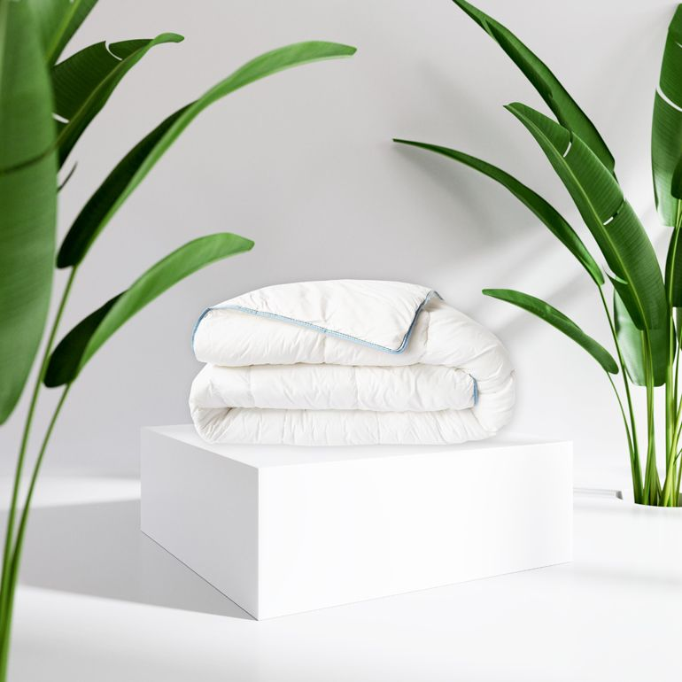 Couette Eco-responsable